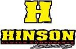 New Hinson Color
