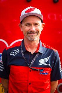 Dave Berger