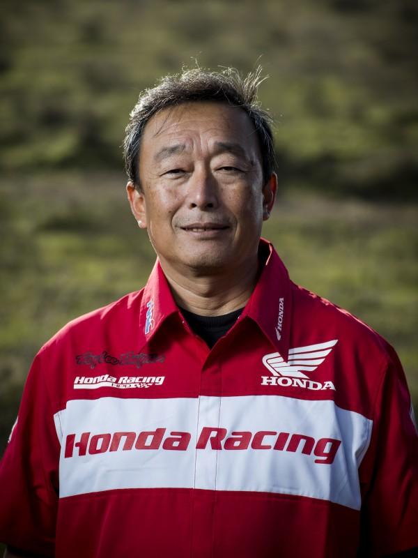 Keisuke Inomoto