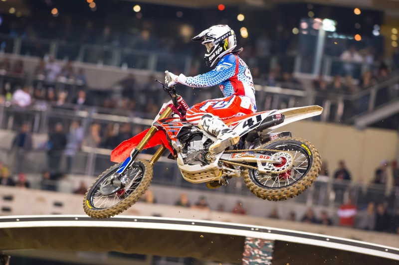 Thrilling Victory for Canard in San Diego