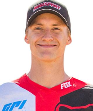 Trey Canard's Return to Racing Postponed, Fredrik Noren to Fill In