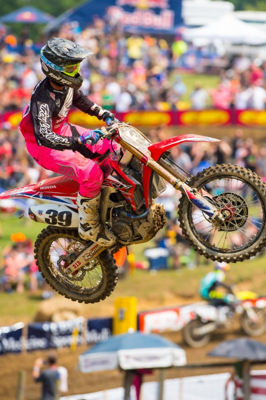 Top 10 Finishes for Seely, Noren at High Point National