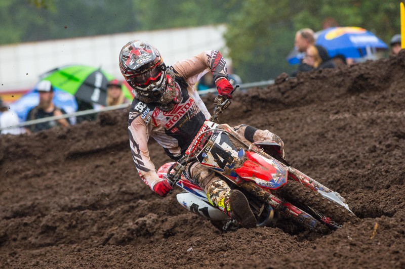 Noren, Canard Secure 7-8 Finishes at Washougal National