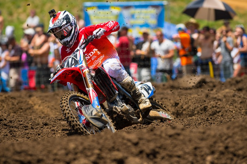 Cole Seely Set to Race Japanese National