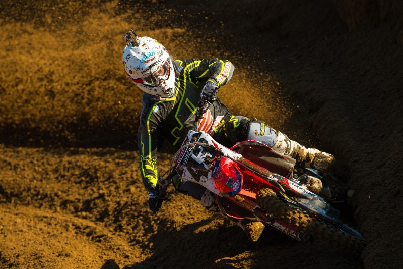 Noren Seventh at Budds Creek National