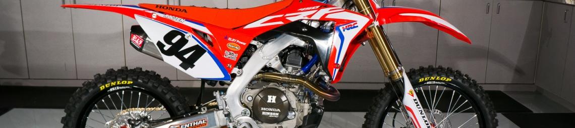 Team Honda HRC – AMA SX/MX