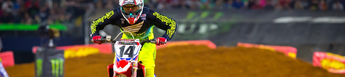 Team Honda HRC – AMA SX/MX