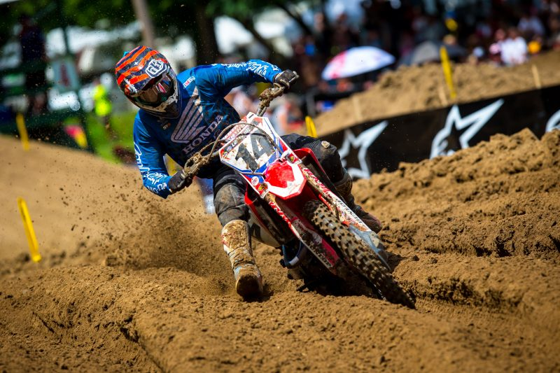 Seely Eighth, Craig Ninth at Spring Creek National
