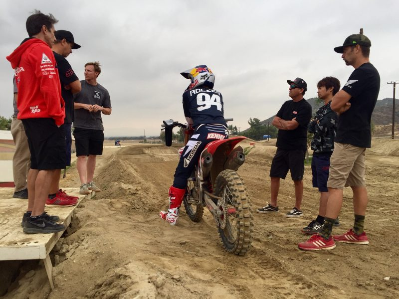 The Roczen Rundown: Part 2
