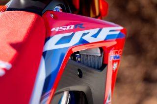 20 Team Honda HRC 12