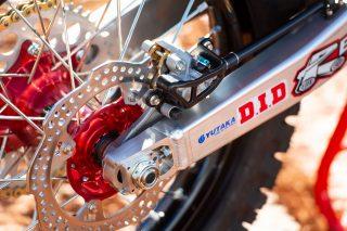 20 Team Honda HRC 14