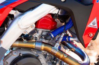 20 Team Honda HRC 25