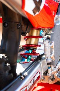 20 Team Honda HRC 26