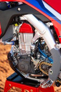 20 Team Honda HRC 30