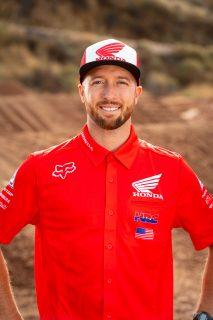 20 Team Honda HRC_Brent Duffe 2