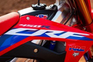 20 Team Honda HRC 1