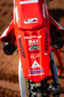 20 Team Honda HRC 27