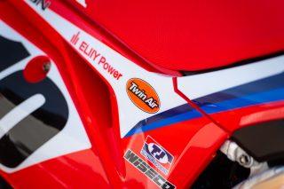 20 Team Honda HRC 44
