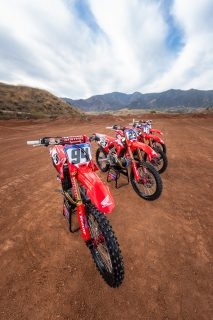 2021 Team Honda HRC_CRF 1