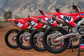 2021 Team Honda HRC_CRF 23