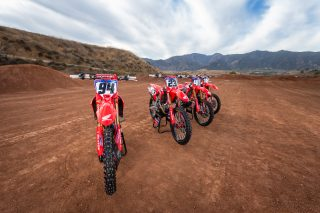 2021 Team Honda HRC_CRF 25