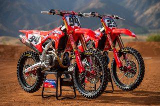 2021 Team Honda HRC_CRF 29