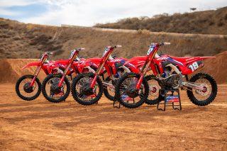 2021 Team Honda HRC_CRF 30