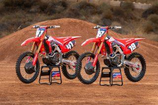 2021 Team Honda HRC_CRF 41