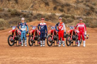 2021 Team Honda HRC_static 16